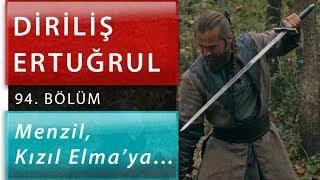 Download Menzil, Kızıl Elma'ya… - Diriliş ″Ertuğrul″ 94.Bölüm Video
