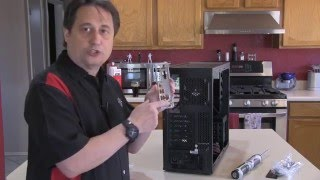 Download How to Build a $600 PC- i5-6600, 850 EVO M.2, & Windows 10 Video
