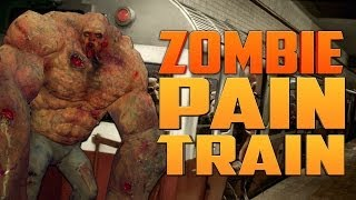 Download PAIN TRAIN ★ Left 4 Dead 2 (L4D2 Zombie Games) Video