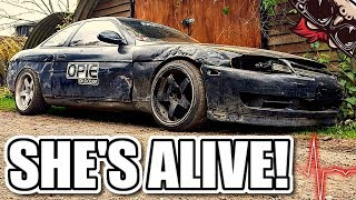 Download 🐒 WILL THIS CAR EVER DIE? MY 1JZ DRIFT MISSILE TOYOTA SOARER Video