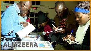 Download 🇿🇼 Vote counting under way in historic Zimbabwe elections | Al Jazeera English Video