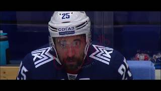 Download Danis Zaripov ( Данис Зарипов) № 25 Celica Bets Video