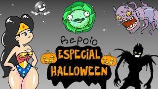 Download Repoio - Especial Halloween - SUJES Video