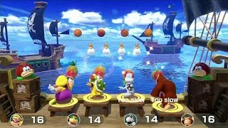 Download Super Mario Party Gameplay Demo - IGN Live E3 2018 Video
