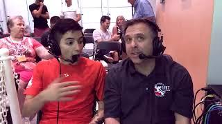 Download IRT Sarasota Quarterfinals Parrilla v Horn Video