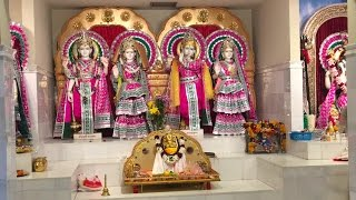 Download Sunnyvale Hindu temple, California Video