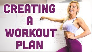 Download How To Create A WORKOUT PLAN Video