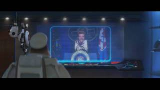 Download Directive A113 - Wall*E (HD) (SPOILERS) Video