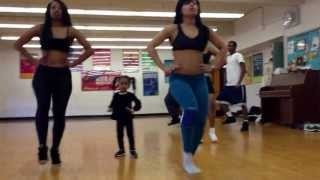Download Beyonce dance. 2 year old kills choreography ! Video