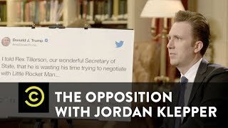 Download Trimming the Fat: State Department Edition - The Opposition w/ Jordan Klepper Video