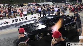 Download Street Outlaws BIG CHIEF vs. EVERYONE! $100K On the Line Video