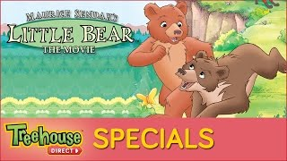 Download The Little Bear Movie Video
