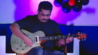 Download The amazing story of an Indian Musician playing Spanish Veena | Sachin Patwardhan | TEDxIITDhanbad Video