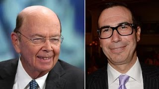 Download Trump eyeing Steven Mnuchin and Wilbur Ross for economy jobs- Icahn Video
