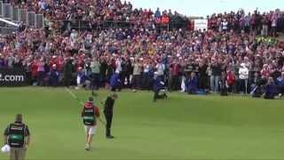 Download Greening in the Years of The Irish Open Video