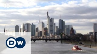 Download Die neue Frankfurter Skyline | Euromaxx Video