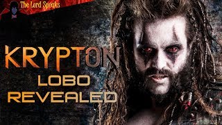 Download Krypton Lobo Revealed - The Lord Speaks Video