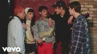 Download PRETTYMUCH - Phases Video