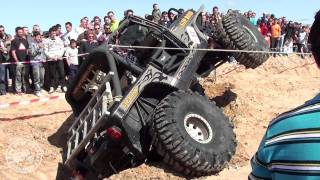 Download Trial de Casarrubios del Monte 2011 (Jeep Wrangler GIP Road) Video