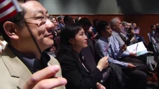 Download 2016 Naturalization Ceremony Video
