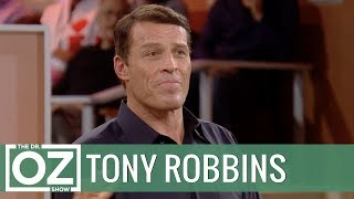 Download Tony Robbins on How to Break Your Negative Thinking Video