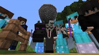 Download IN VIZITA LA SAMI - SURVIVAL 1.11 CU ABONATII!   Minecraft Video