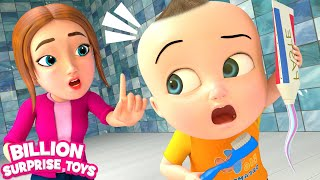 Download Johny Johny Yes Papa Nursery Rhymes | Family Song - 3D Animation Rhyme & Songs for Children Video