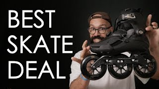 Download YOUR ACCESS TO POWERSLIDE INLINE SKATES 25% CHEAPER // VLOG 170 Video