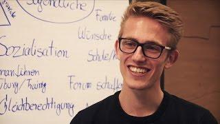 Download EinBlick: Sozialarbeiter Lars Sandelmann Video