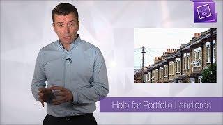 Download Help for Portfolio Landlords | Property Box News – Ep.66 Video