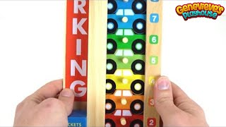 Download Learn Colors, Teach Counting - Best Toy Cars Learning Videos for Kids - Preschool Educational Toys Video