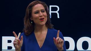 Download Why VCs and Angel Investors Say ″No″ to entrepreneurs | Alicia Syrett | TEDxFultonStreet Video