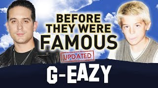 Download G EAZY | Before They Were Famous | UPDATED BIOGRAPHY Video