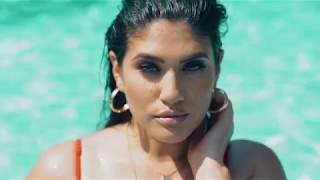 Download La'Tecia Thomas Curve Swimwear | In The Style Video