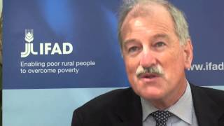 Download IFAD: Putting Smallholder Farmers First Video