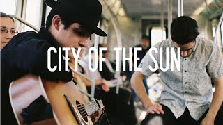 Download The XX - INTRO, CITY OF THE SUN COVER Video
