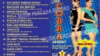 Download Berlayar Tak Bertepi - New Cobra Versi Malaysia - Ayu Mustika [ Official ] Video