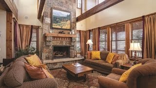 Download Picturesque Family Dream Home in Steamboat Springs, Colorado Video