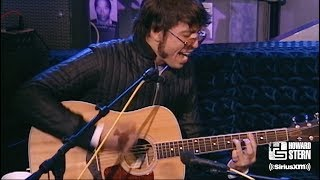 """Download Dave Grohl """"My Hero"""" on the Howard Stern Show in 1999 Video"""