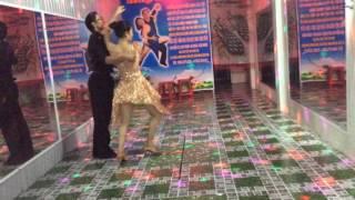 Download khieu vu hue duong (SLOW) Video