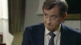 Download Yes Prime Minister - Bernard Woolley on defence capabilities Video