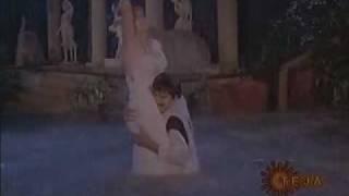 Download Ramya sexy rain song Video