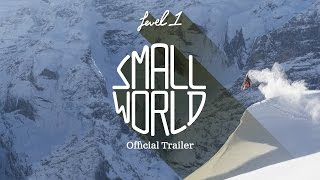Download Level 1 Small World Official Trailer Video