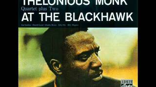 Download Thelonious Monk - 'round Midnight Video