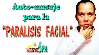 Download ″PARÁLISIS FACIAL″ AUTO-MASAJE EFECTIVO/ FACIAL PARALYSIS SELF MASSAGE Video
