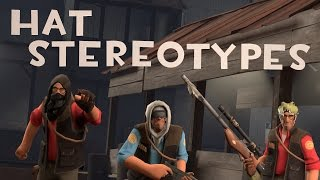Download [TF2] Hat Stereotypes! Episode 9: The Sniper Video