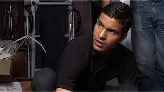 Download Fitting of Manual Jogger/ Treadmill Lifeline Video