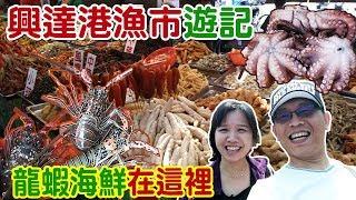 Download 龍蝦章魚海鮮看這裡 高雄興達港海產現炒每盤100元 |乾杯與小菜的日常 Video