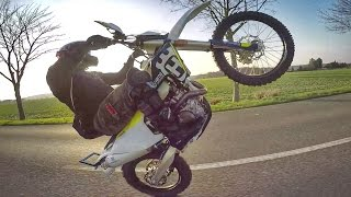 Download LIFT IT UP | SPRING RIDE 2017 | David Bost Video