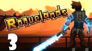 Download Roguelands - Ep.3 - Como hacer Armas, armaduras ultimates Video